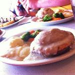 Dottie's Diner @ Phillips