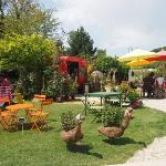 Photo of La Capucine -  Giverny