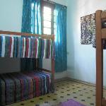 Dorm 4-beds
