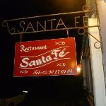 ภาพถ่ายของ Santa Fe