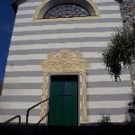 facciata restaurata
