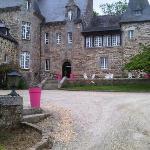 Le magnifique chateau