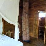 La cabane Mahogany