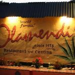Olamendi's!