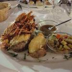 Great shrimps