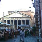 The great Pantheon