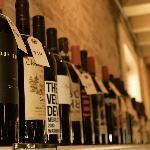 Retail Wines