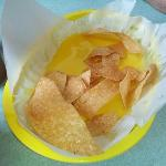 Butter Chips..Never seen these before