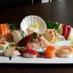 sashimi speciale