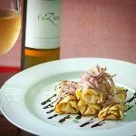 Φωτογραφία: Zazones Creole Cuisine Restaurant