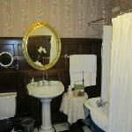 Windsor Room Washroom