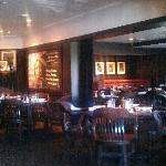 Washoe Steakhouse, Reno, NV