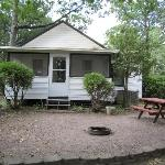 Housekeeping Cottage #2