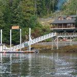 Chinook Shores Dock