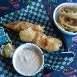 Chowder House, Neil's Harbour, NS, Canada