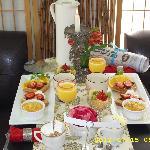 Foto de Arcadian Inn Bed and Breakfast