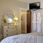 Bedroom Silken Retreat