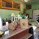 Sidamo Coffee & Tea - Fulton, MD