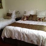 Foto de Mornington Bed and Breakfast