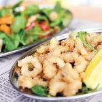 Golden Seafood Takeaways