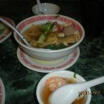 House Special Won Ton Soup