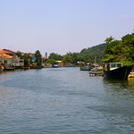 Florianopolis Canal