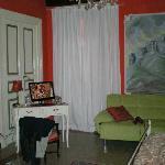 Angolo stanza