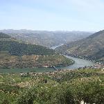 Vista Rio Douro