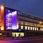 Photo de Ibis Budget Birmingham Centre