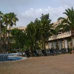 Photo of Hotel Ibersol Son Caliu Mar