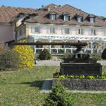 Photo de Hotel Le Vaisseau