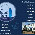 The Boat Inn B&B, Restaurant & Bar