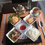 bento set lunch