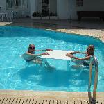 pool service lol