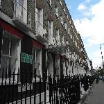 Celtic Hotel , nel cuore di Londra