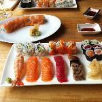 Foto van Tokyo Sushi Bar