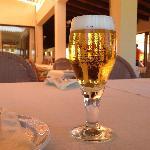 Restaurante Es Trenc