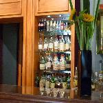Bar vue 2