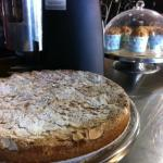 Gluten Free Almond Torte - baked in-house