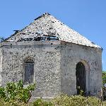 Historic Jail Long Cay