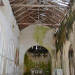 Historical Anglican Church Long Cay