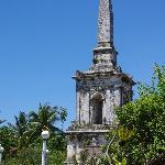 Spanish Memorial !