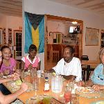 Conch Schell Restaurant