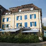 Foto de Hotel Zugertor
