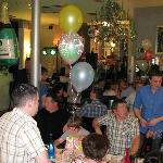 Parties at Riva Brasserie Restaurant Dundalk Co. Louth.