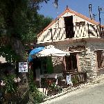 Taverna Pratigos