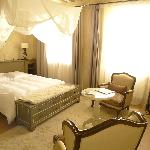 Les Demeures de Marie - chambres d'hotes de charme - Rennes - Bretagne - bed and breakfast - B&B