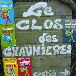 Photo of Le Clos des Chaumieres