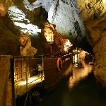 L'imbarcadero sotterraneo