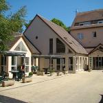 Photo of Hotel Arbor - Auberge de Mulsanne